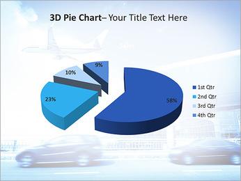 Aéroport Modèles des présentations  PowerPoint - Diapositives 15