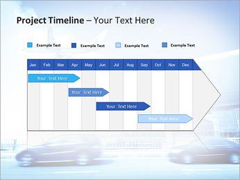 Aéroport Modèles des présentations  PowerPoint - Diapositives 5