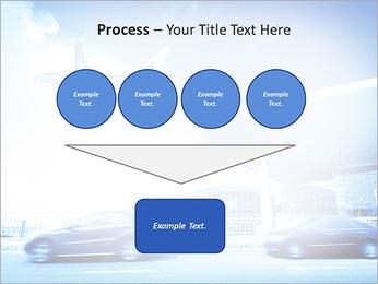 Aéroport Modèles des présentations  PowerPoint - Diapositives 73