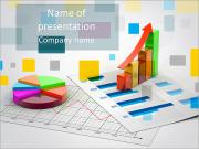Financial Reporting PowerPoint-Vorlagen