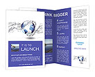 Water Brochure Templates