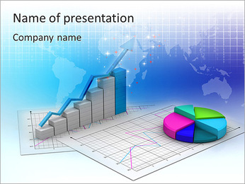 Report Result PowerPoint Template