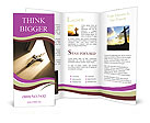 Jesus Brochure Templates