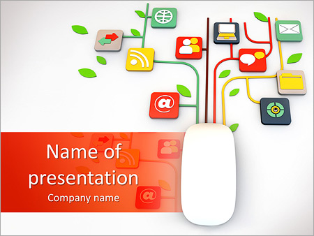 e-commerce powerpoint templates & backgrounds, google slides, Presentation templates