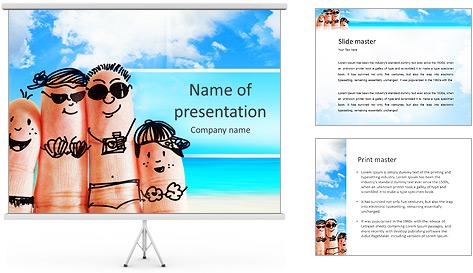Скачать теме для презентации powerpoint 2010 семья