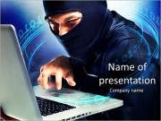Hacker PowerPoint Templates