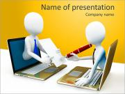 Agreement PowerPoint Templates