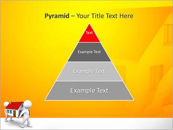 Carry Casa Modelos de apresentações PowerPoint - Slide 10