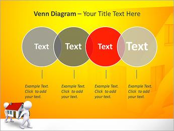 Carry Casa Modelos de apresentações PowerPoint - Slide 12