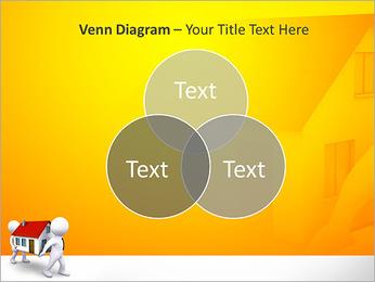 Carry Casa Modelos de apresentações PowerPoint - Slide 13