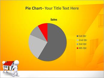 Carry Casa Modelos de apresentações PowerPoint - Slide 16