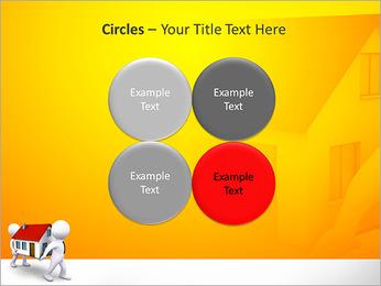 Carry Casa Modelos de apresentações PowerPoint - Slide 18