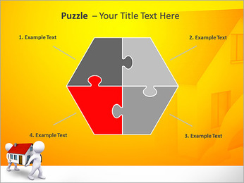 Carry Casa Modelos de apresentações PowerPoint - Slide 20