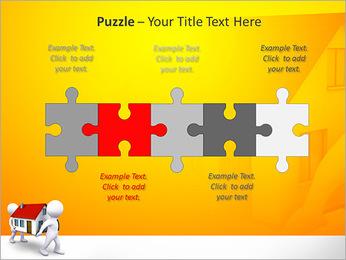 Carry Casa Modelos de apresentações PowerPoint - Slide 21