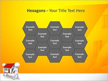 Carry Casa Modelos de apresentações PowerPoint - Slide 24