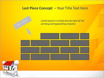 Carry Casa Modelos de apresentações PowerPoint - Slide 26