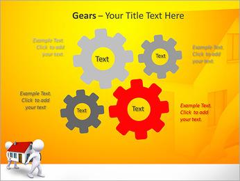 Carry Casa Modelos de apresentações PowerPoint - Slide 27