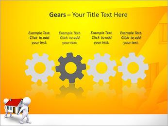 Carry Casa Modelos de apresentações PowerPoint - Slide 28