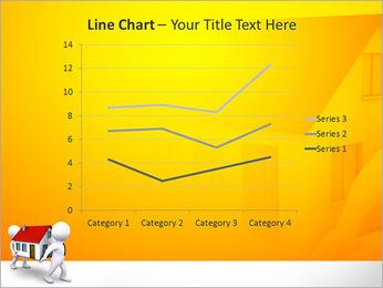 Carry Casa Modelos de apresentações PowerPoint - Slide 34