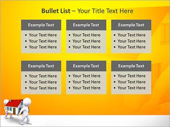 Carry Casa Modelos de apresentações PowerPoint - Slide 36