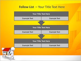 Carry Casa Modelos de apresentações PowerPoint - Slide 40