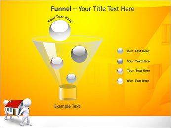 Carry Casa Modelos de apresentações PowerPoint - Slide 43