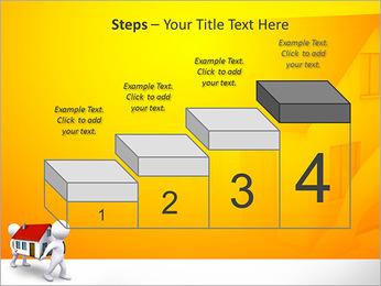 Carry Casa Modelos de apresentações PowerPoint - Slide 44