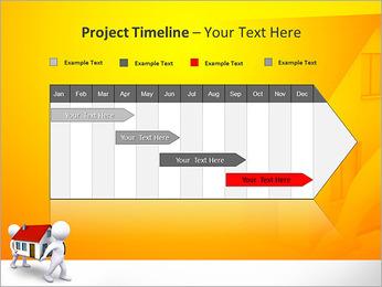 Carry Casa Modelos de apresentações PowerPoint - Slide 5