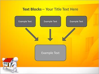 Carry Casa Modelos de apresentações PowerPoint - Slide 50