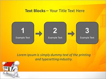 Carry Casa Modelos de apresentações PowerPoint - Slide 51