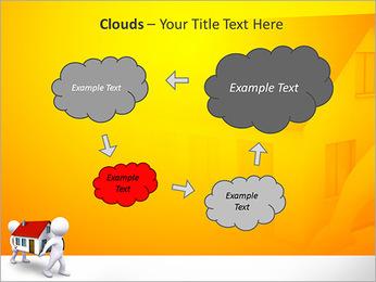 Carry Casa Modelos de apresentações PowerPoint - Slide 52