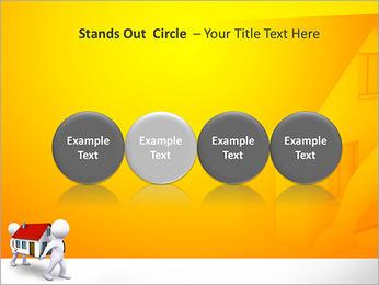 Carry Casa Modelos de apresentações PowerPoint - Slide 56
