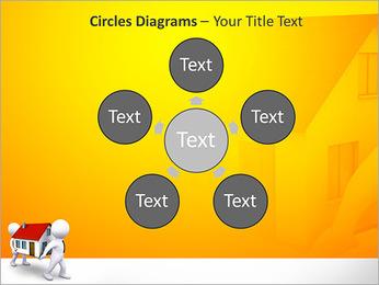 Carry Casa Modelos de apresentações PowerPoint - Slide 58