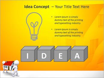 Carry Casa Modelos de apresentações PowerPoint - Slide 60