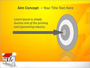 Carry Casa Modelos de apresentações PowerPoint - Slide 63