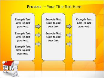Carry Casa Modelos de apresentações PowerPoint - Slide 66
