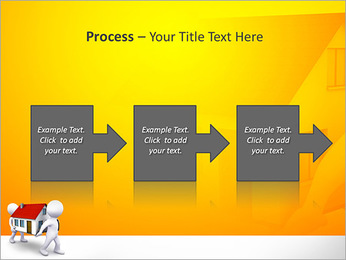 Carry Casa Modelos de apresentações PowerPoint - Slide 68