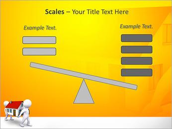 Carry Casa Modelos de apresentações PowerPoint - Slide 69