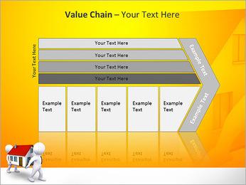 Carry Casa Modelos de apresentações PowerPoint - Slide 7