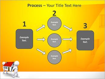 Carry Casa Modelos de apresentações PowerPoint - Slide 72