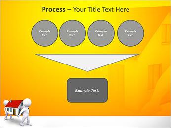 Carry Casa Modelos de apresentações PowerPoint - Slide 73