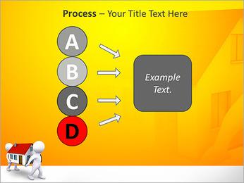 Carry Casa Modelos de apresentações PowerPoint - Slide 74