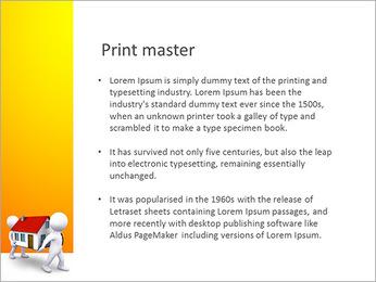 Carry Casa Modelos de apresentações PowerPoint - Slide 76