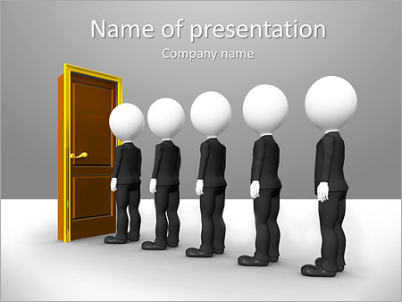Job opening powerpoint template backgrounds id 0000005810 job opening powerpoint template toneelgroepblik Choice Image