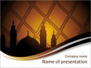 Islam Religion PowerPoint Templates