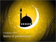 Islam PowerPoint Template