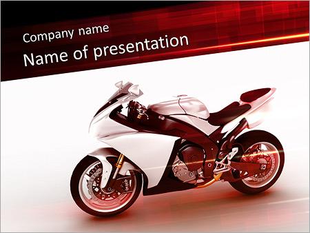 Motorbike powerpoint template smiletemplates motorbike powerpoint template motorbike powerpoint template download toneelgroepblik Image collections