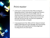 Light Effect Animated PowerPoint Template - Slide 35