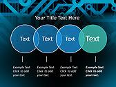 Technology Scheme Animated PowerPoint Template - Slide 10