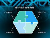Technology Scheme Animated PowerPoint Template - Slide 11